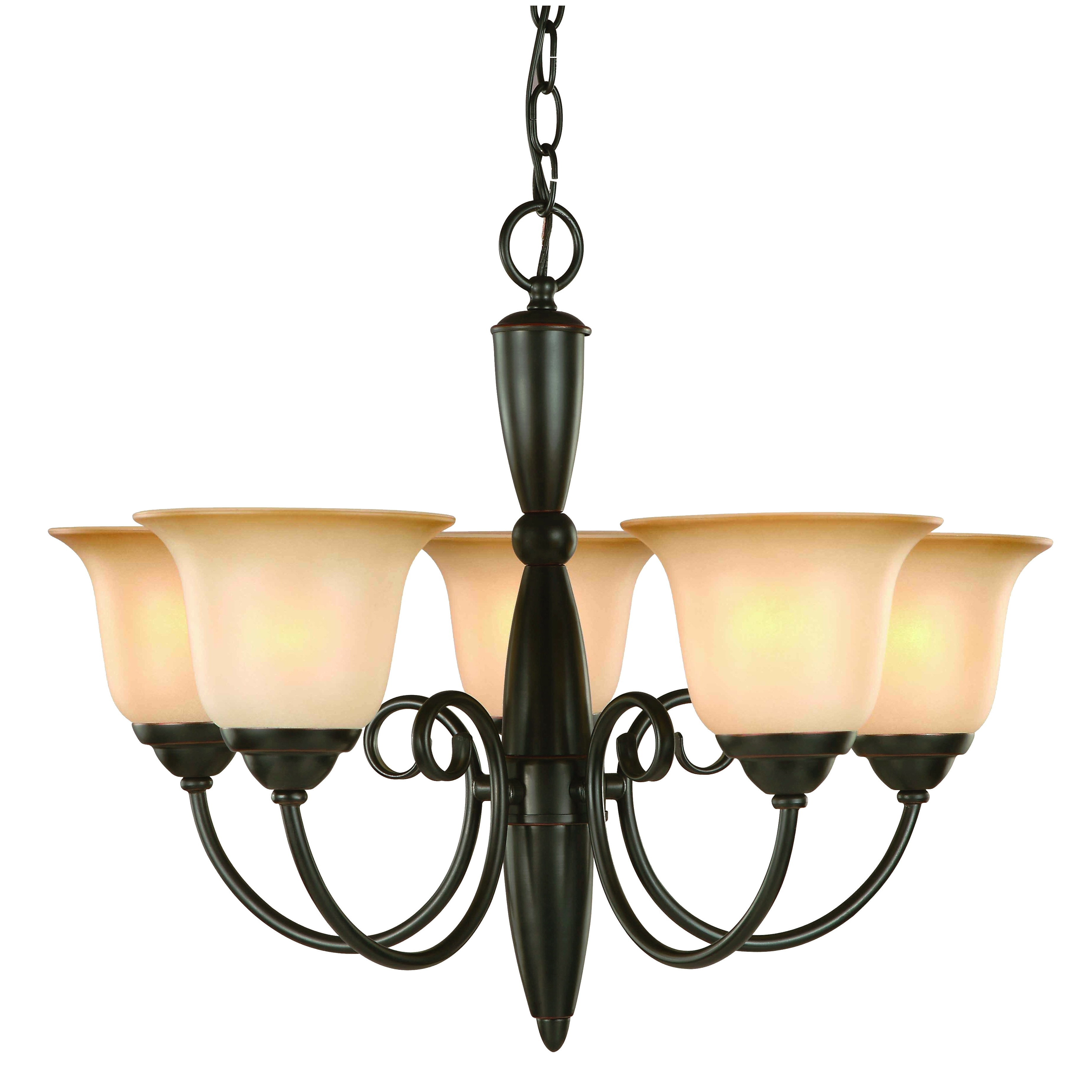 Chandelier Lights Pertaining To Most Popular Oil Rubbed Bronze Bathroom Vanity, Ceiling Lights & Chandelier (View 4 of 15)