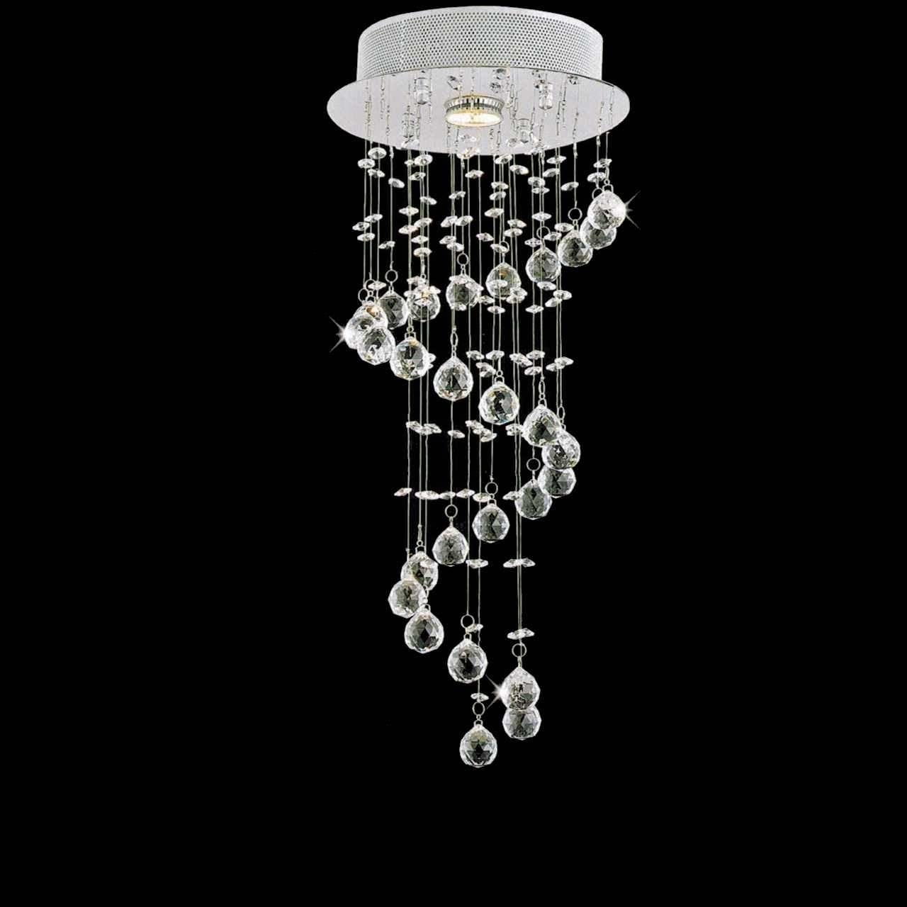Chandelier Mirror For Most Popular Brizzo Lighting Stores (View 5 of 15)