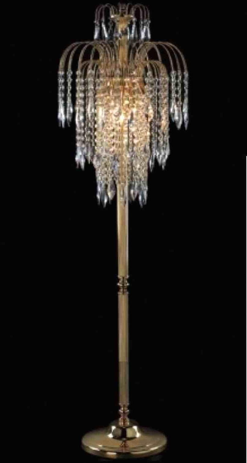 Chandelier Standing Lamps Within Most Up To Date Targetrhvirmnet Lamps Standing Photo Source Rheatstatuskuocom Floor (View 2 of 15)