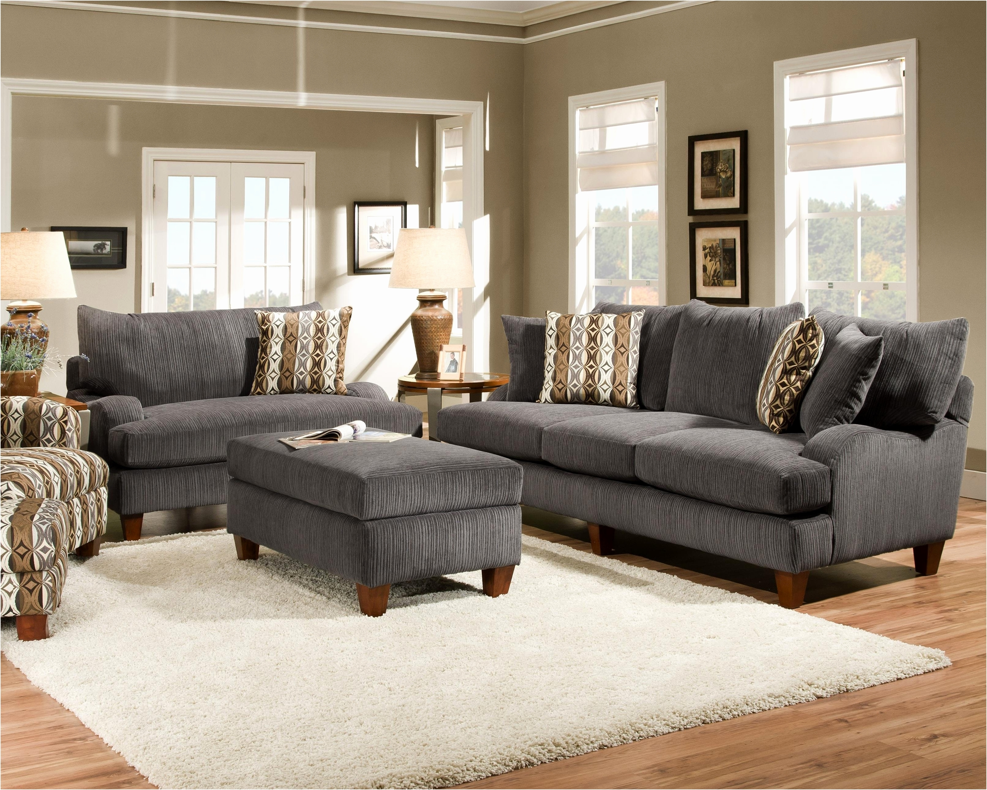 Charcoal Grey Sofas In Current Grey Couch Living Room Elegant Dark Gray Couch Living Room Ideas (View 4 of 15)