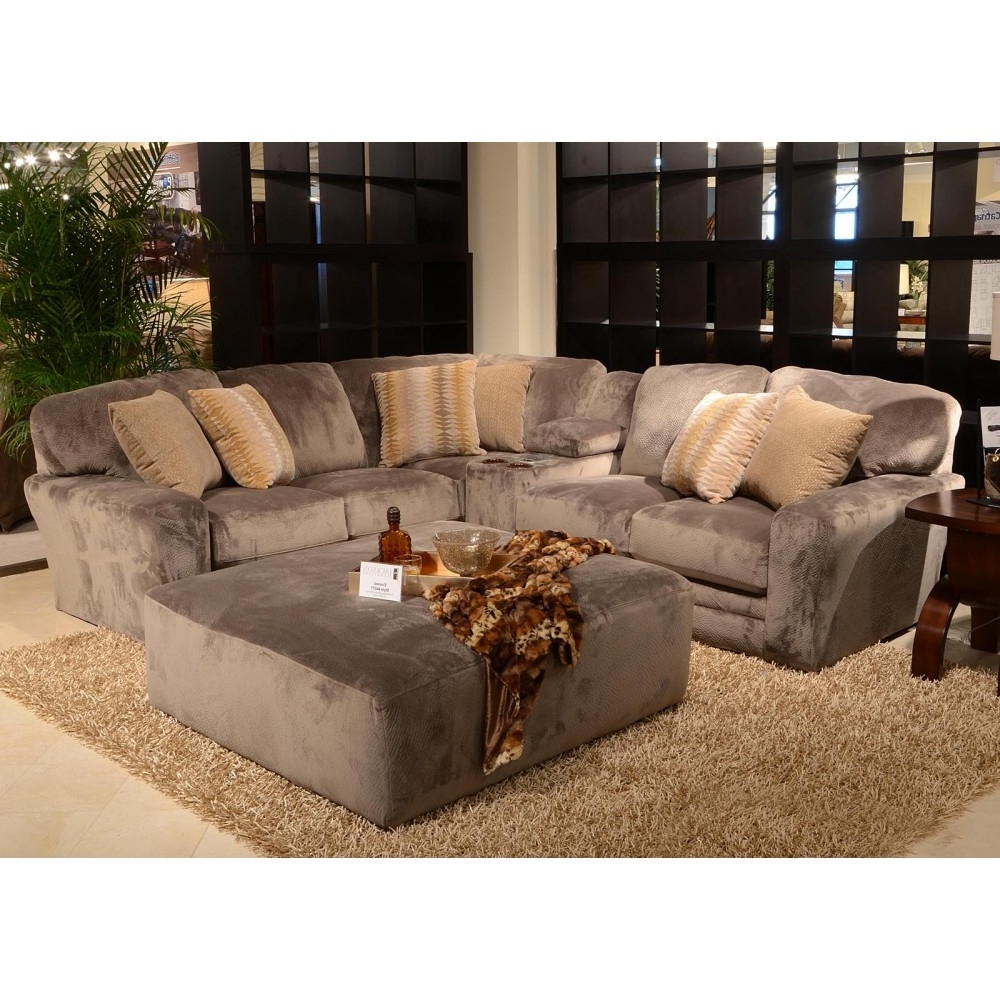 Charming Plush Sectional Sofas 28 On Sectional Sofas Orange County Regarding 2017 Orange County Ca Sectional Sofas (View 3 of 15)