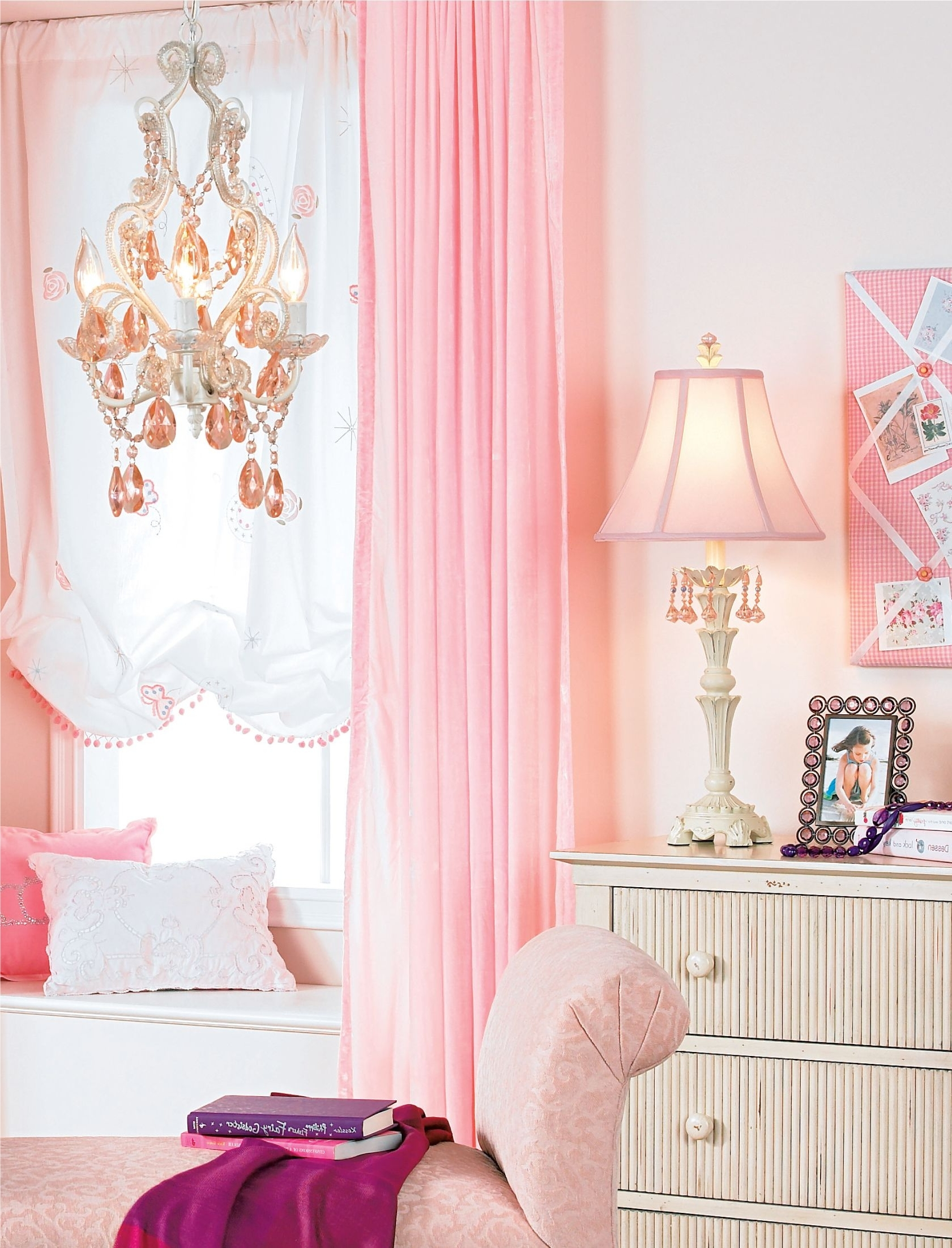 Cheap Chandeliers For Baby Girl Room Throughout Most Recent Chandelier (View 10 of 15)