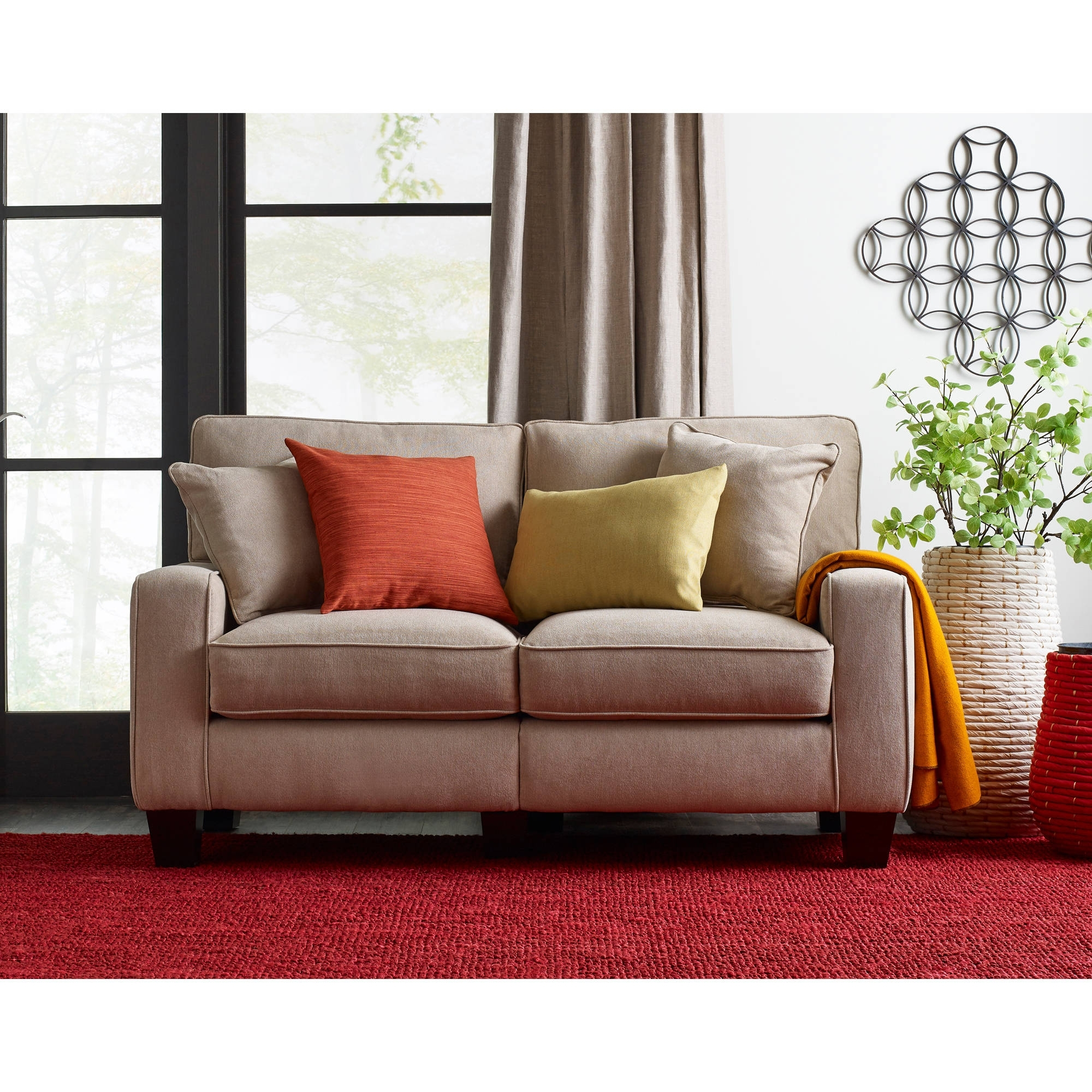Cheap Sofas Under 200 – Mforum For Well Liked Sectional Sofas Under  (View 4 of 15)