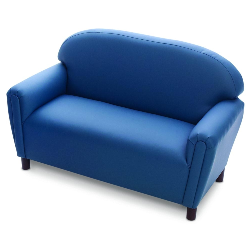 Childrens Sofas Within Recent Children Sofa – Home Design Ideas And Pictures (View 4 of 15)