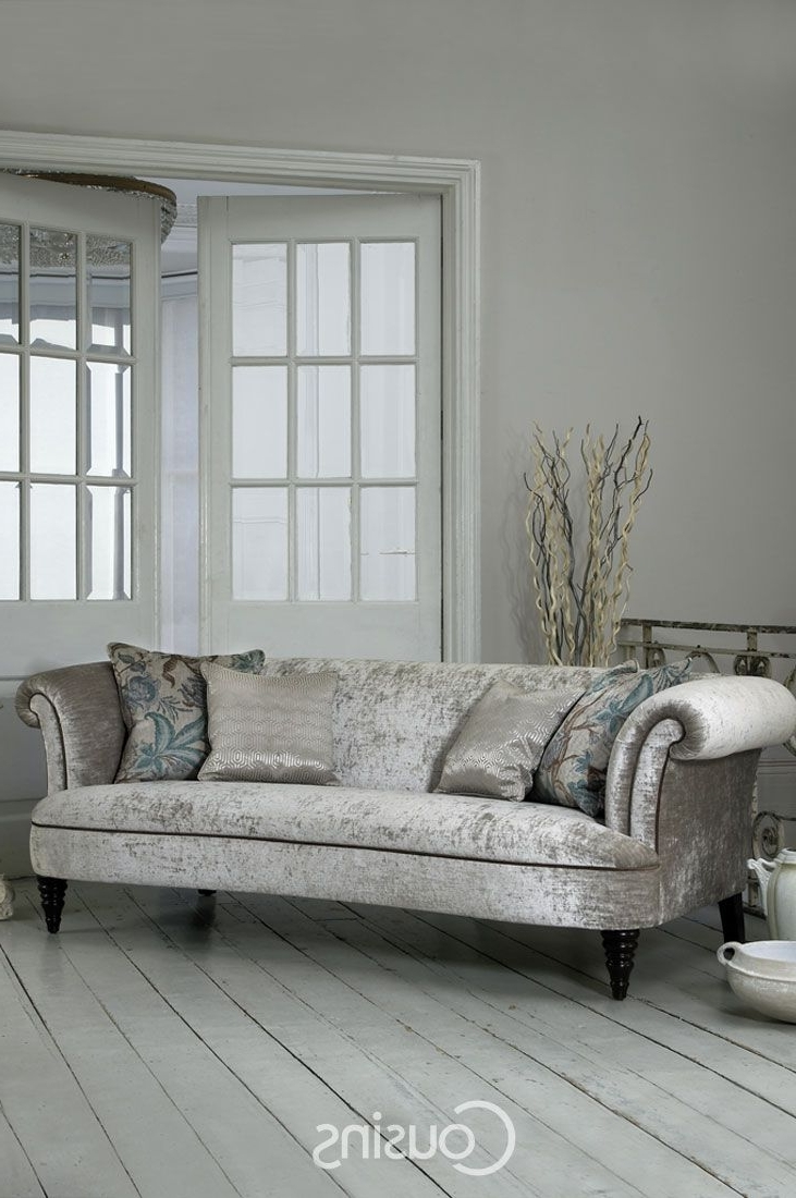 Chintz Sofas And Chairs For Well Known Chairs : Upholstered Arm Chair Beautiful Chintz Sofas And Chairs (View 5 of 15)