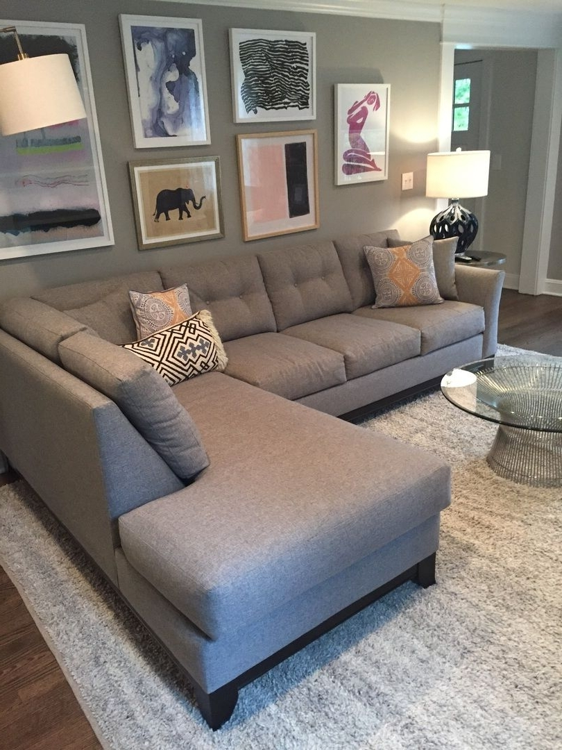 Choices, Fabrics And Living Rooms (View 2 of 15)