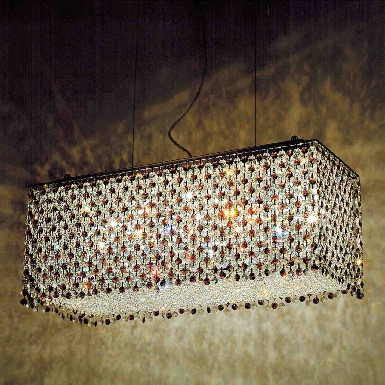 Chrome Crystal Chandelier Within Most Current Brizzo Lighting Stores (View 5 of 15)