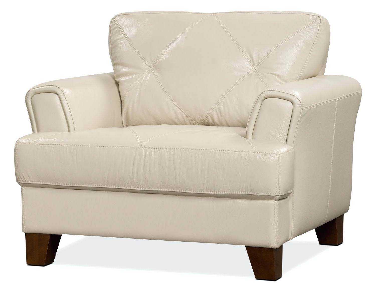 Cindy Crawford Sofas In Well Known Cindy Crawford Leather Furniture Vita Genuine Chair Smoke The (View 10 of 15)
