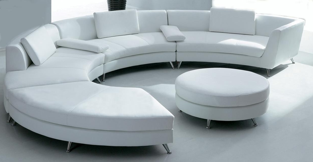 Circle Settee — Radionigerialagos In Trendy Circular Sofa Chairs (View 1 of 15)