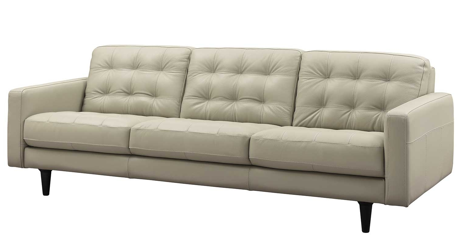 Circle Sofas Within Newest Circle Furniture – Fairfield Sofa (View 6 of 15)
