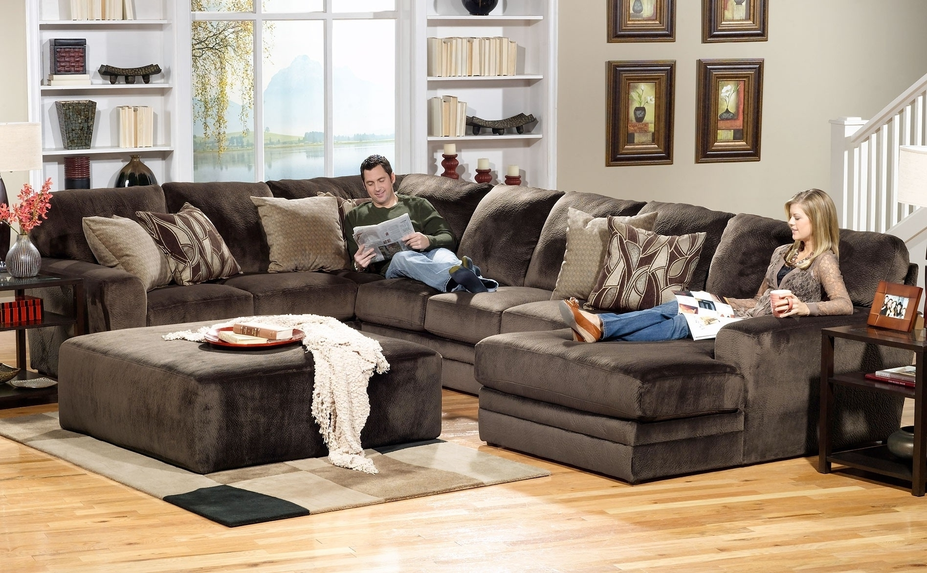Clarksville Tn Sectional Sofas In Famous Furniture: Harbor Freight Furniture (View 4 of 15)