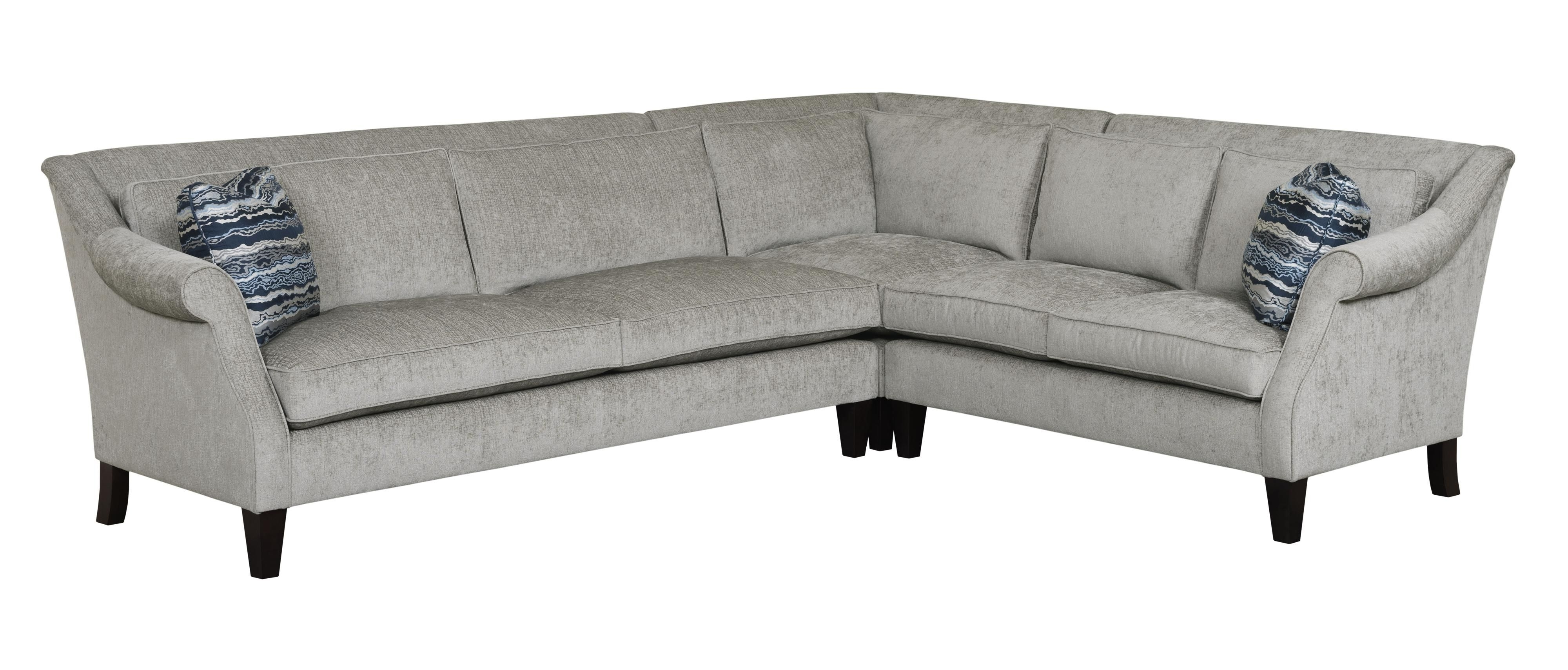 Classic Gray L Shaped Sectional Sofa Design Ideas For Living Room Within Most Recently Released Naples Fl Sectional Sofas (View 3 of 15)