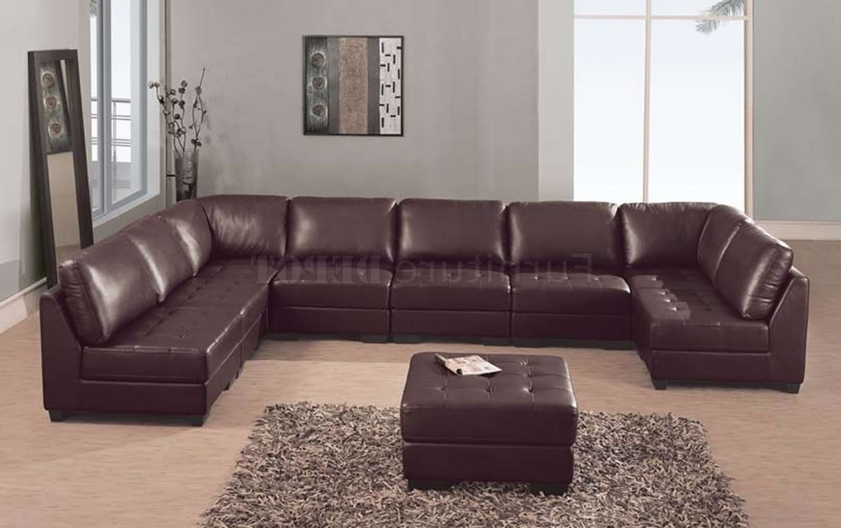 Featured Photo of Clearance Sectional Sofas