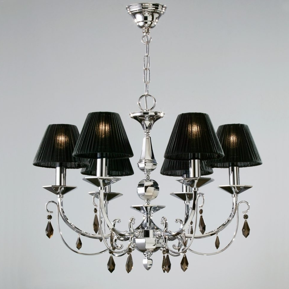 Clip On Chandeliers In Fashionable Chandeliers : Finding Great Clip On Chandelier Shades Picture Ideas (View 3 of 15)