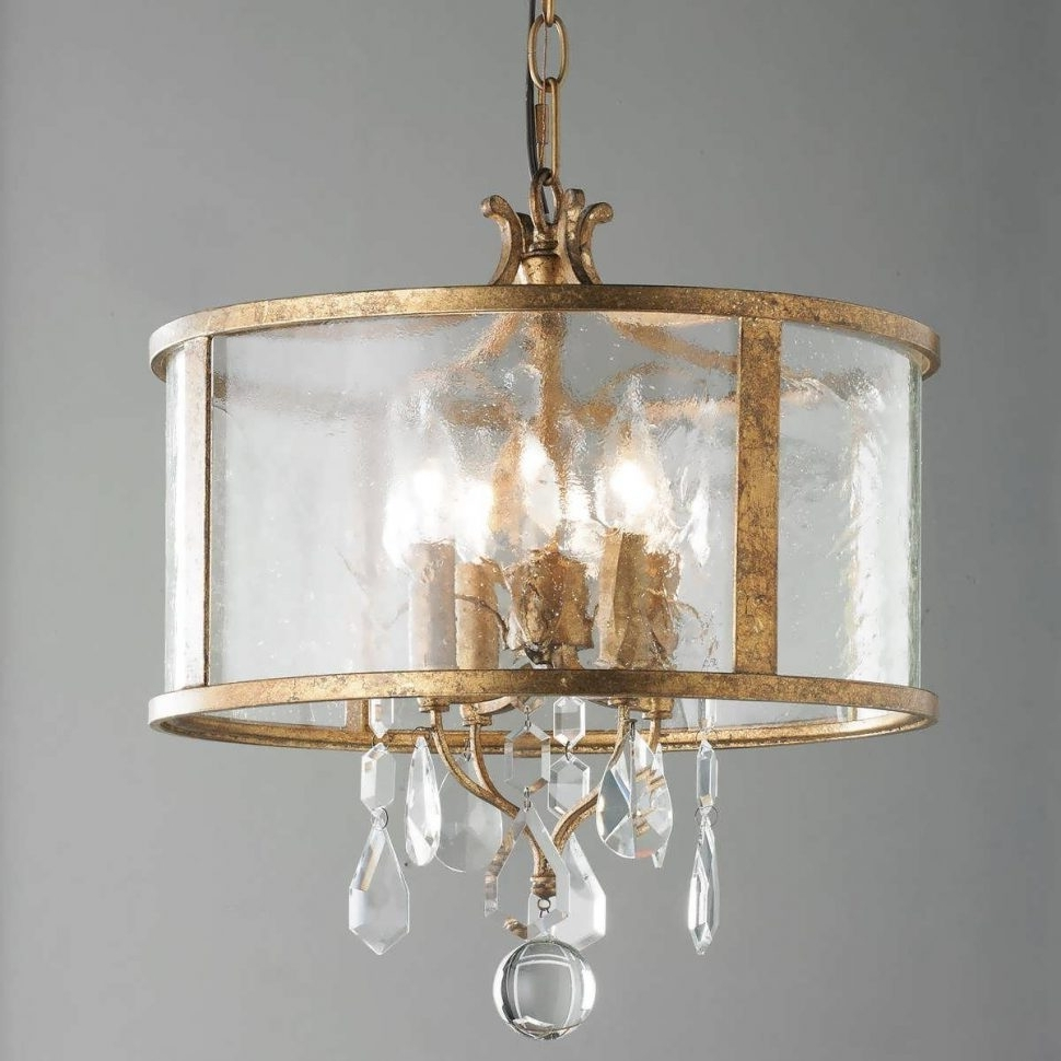 Clip On Chandeliers Intended For Popular Chandeliers Design : Awesome Replacement Glass Lamp Shades Spider (View 7 of 15)