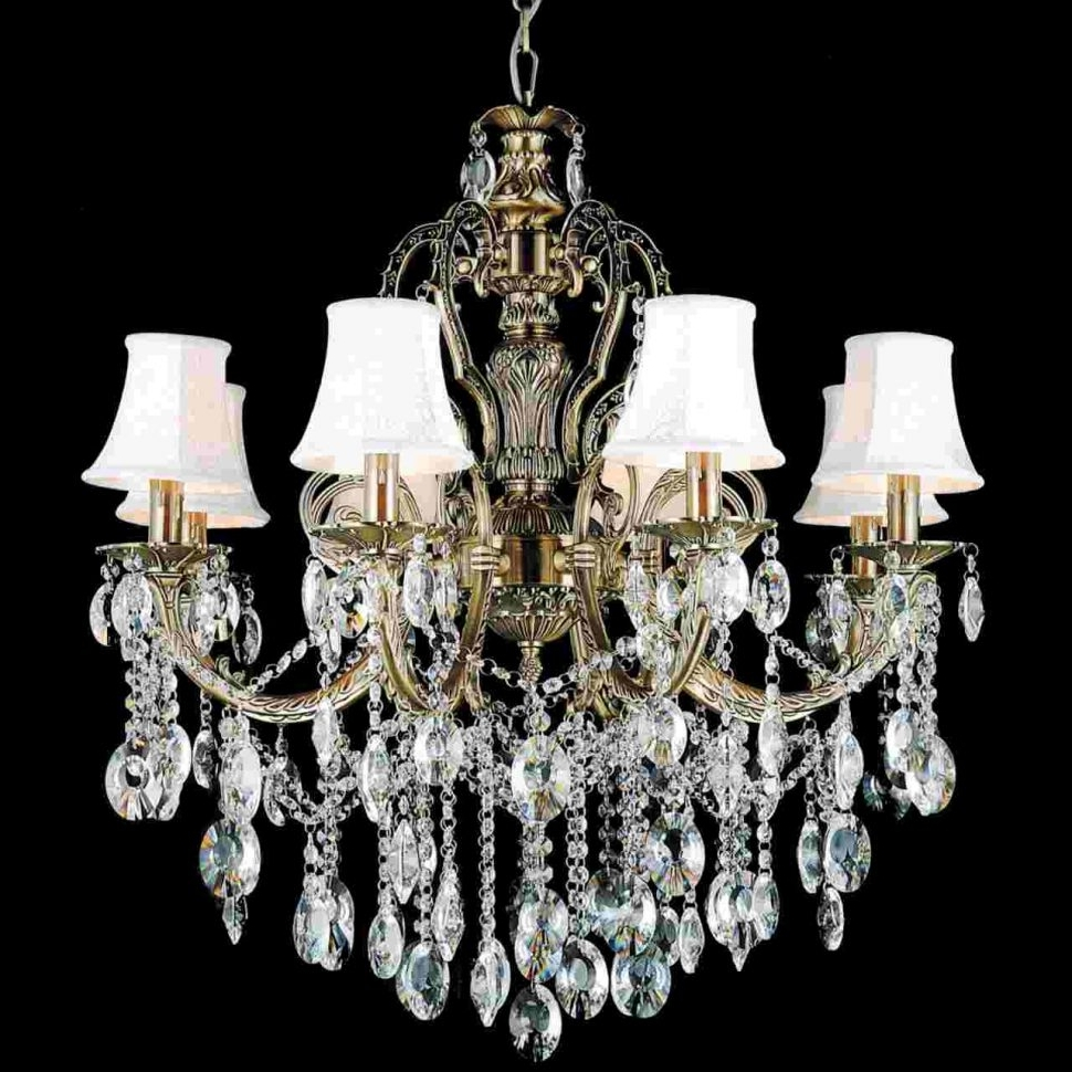 Clip On Chandeliers Regarding Current Chandeliers Design : Wonderful Small Wall Lamp Shades Light Glass (View 9 of 15)