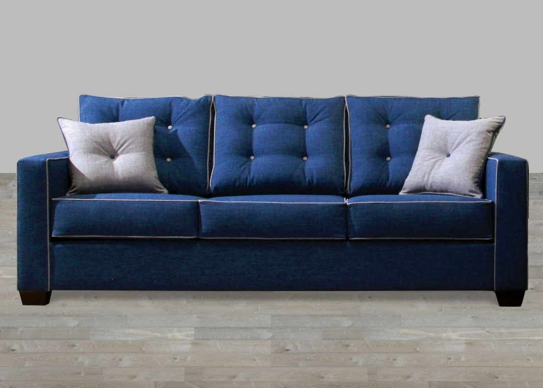 Featured Photo of Fabric Sofas