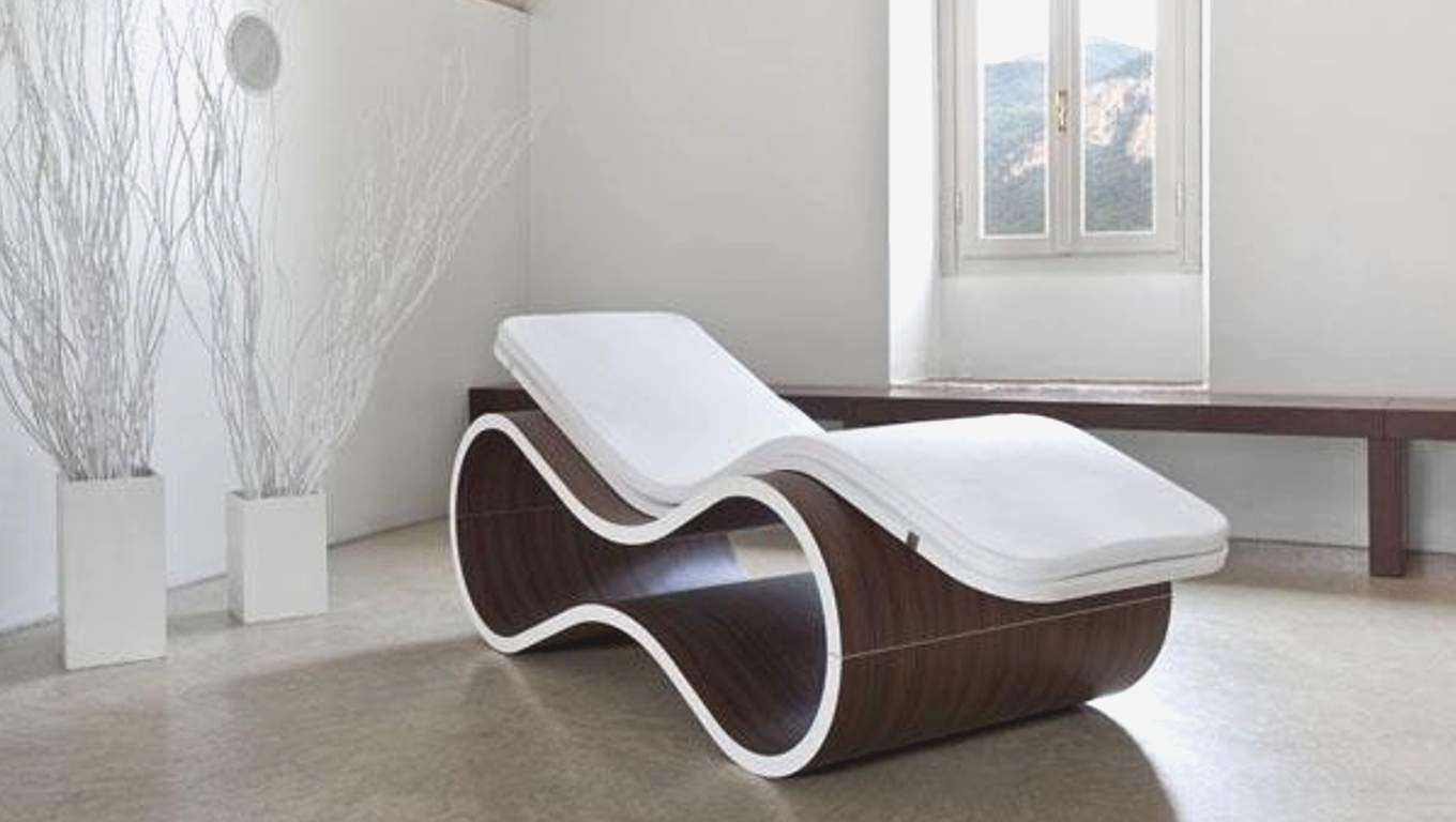 Contemporary Chaise Lounge Chairs Intended For Preferred Modern Chaise Lounge Chairs Lovely Cool Modern Chaise Lounge Chair (View 3 of 15)