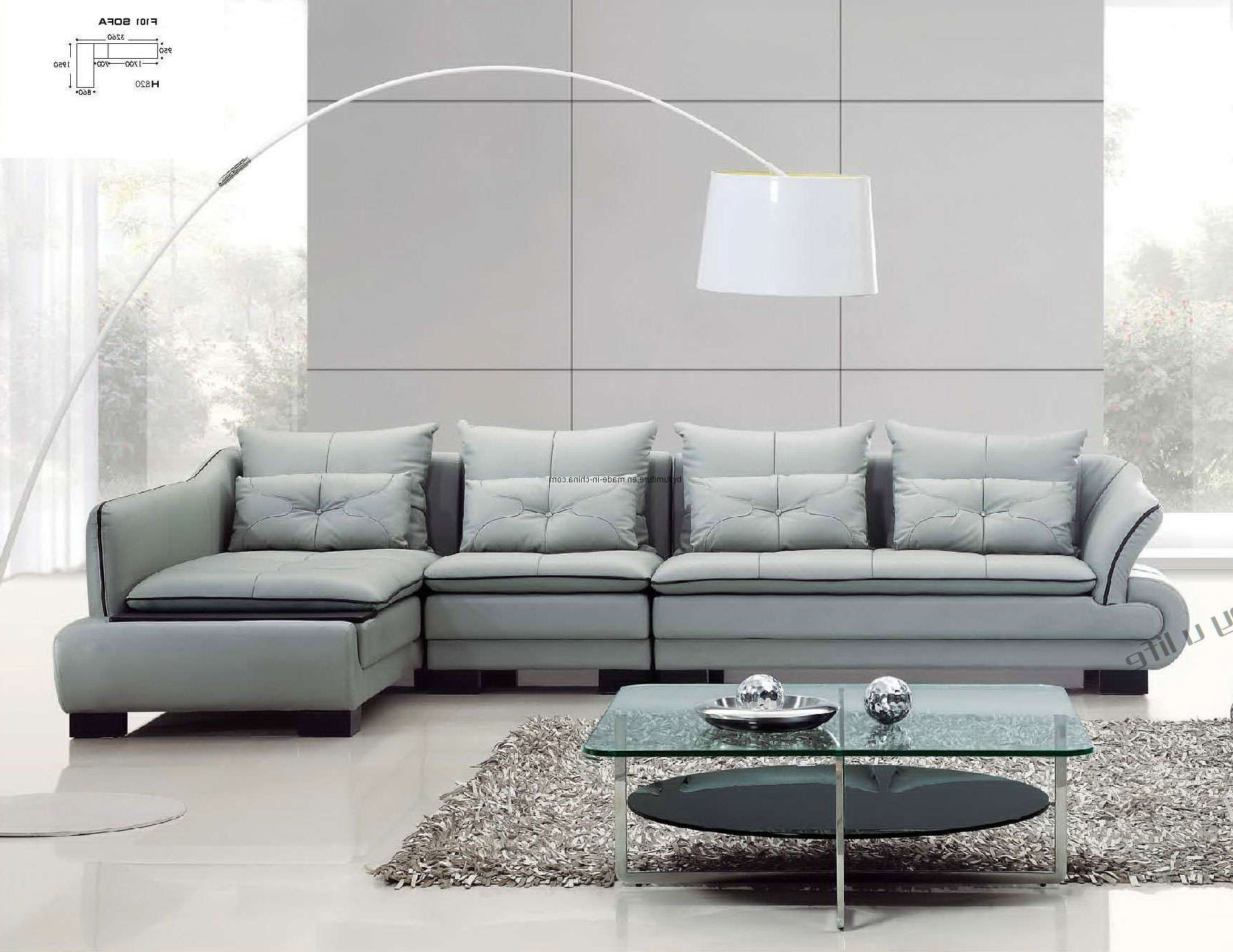 Contemporary Sofa Chairs For Best And Newest Sofa: Remarkable Contemporary Sofa Set Best Contemporary Sofas (View 3 of 15)