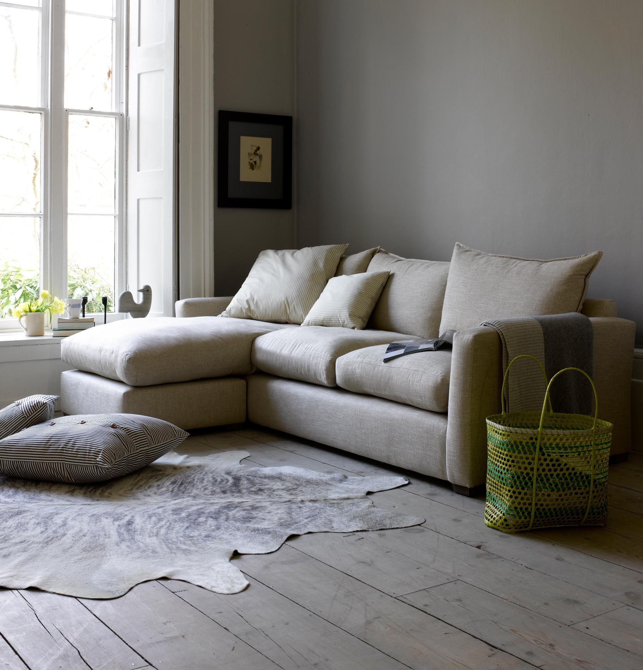 Contemporary Sofa (View 10 of 15)