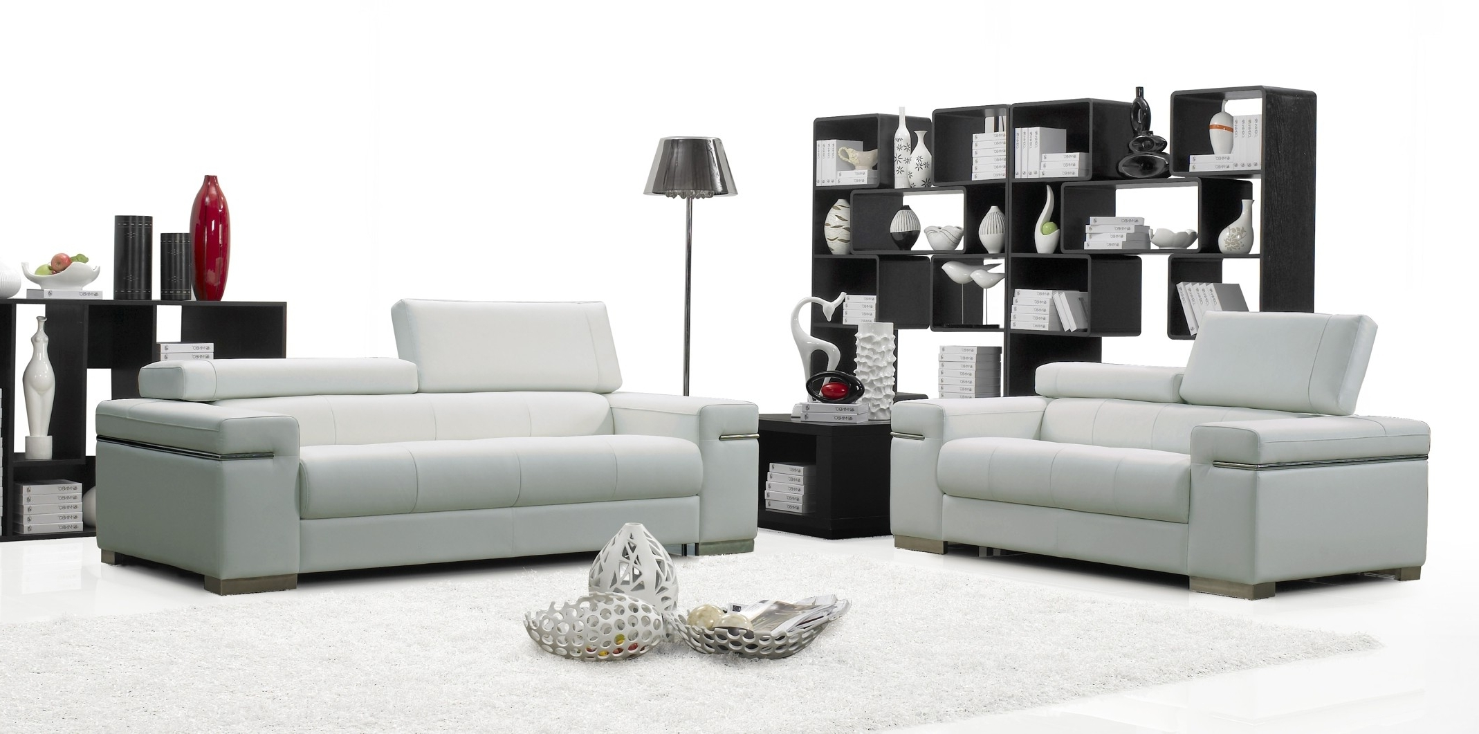 Contemporary Sofas Chairs (View 3 of 15)