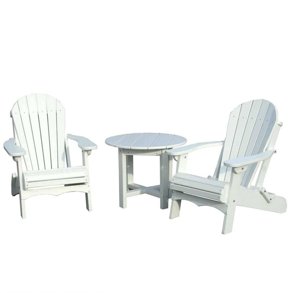 Convertible Chair : Chaise Lounge Chairs Patio Lounger Clearance Within Best And Newest White Outdoor Chaise Lounge Chairs (View 4 of 15)