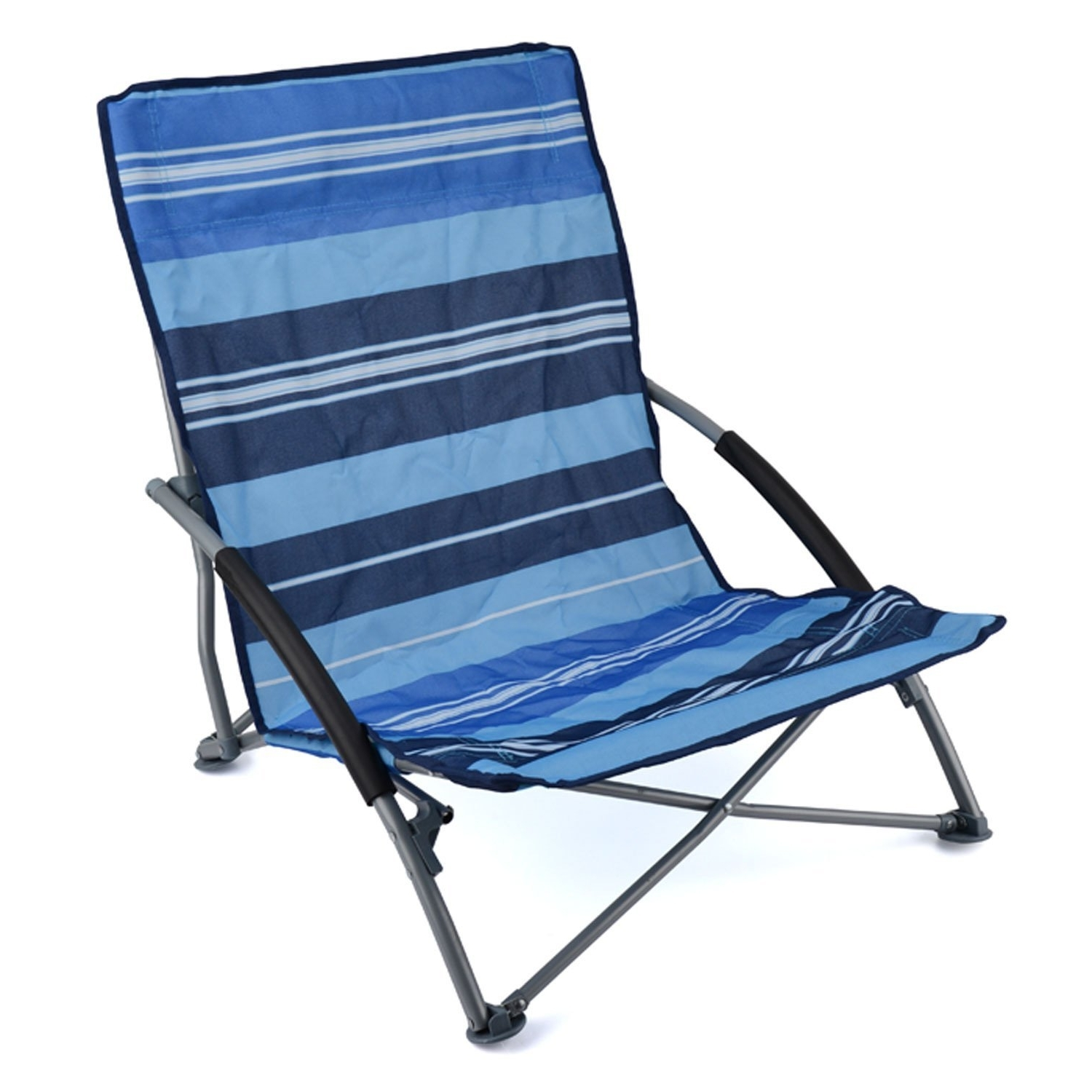 Convertible Chair : With Footrest Folding Bag Chairs Padded Pertaining To Widely Used Lightweight Chaise Lounge Chairs (View 5 of 15)