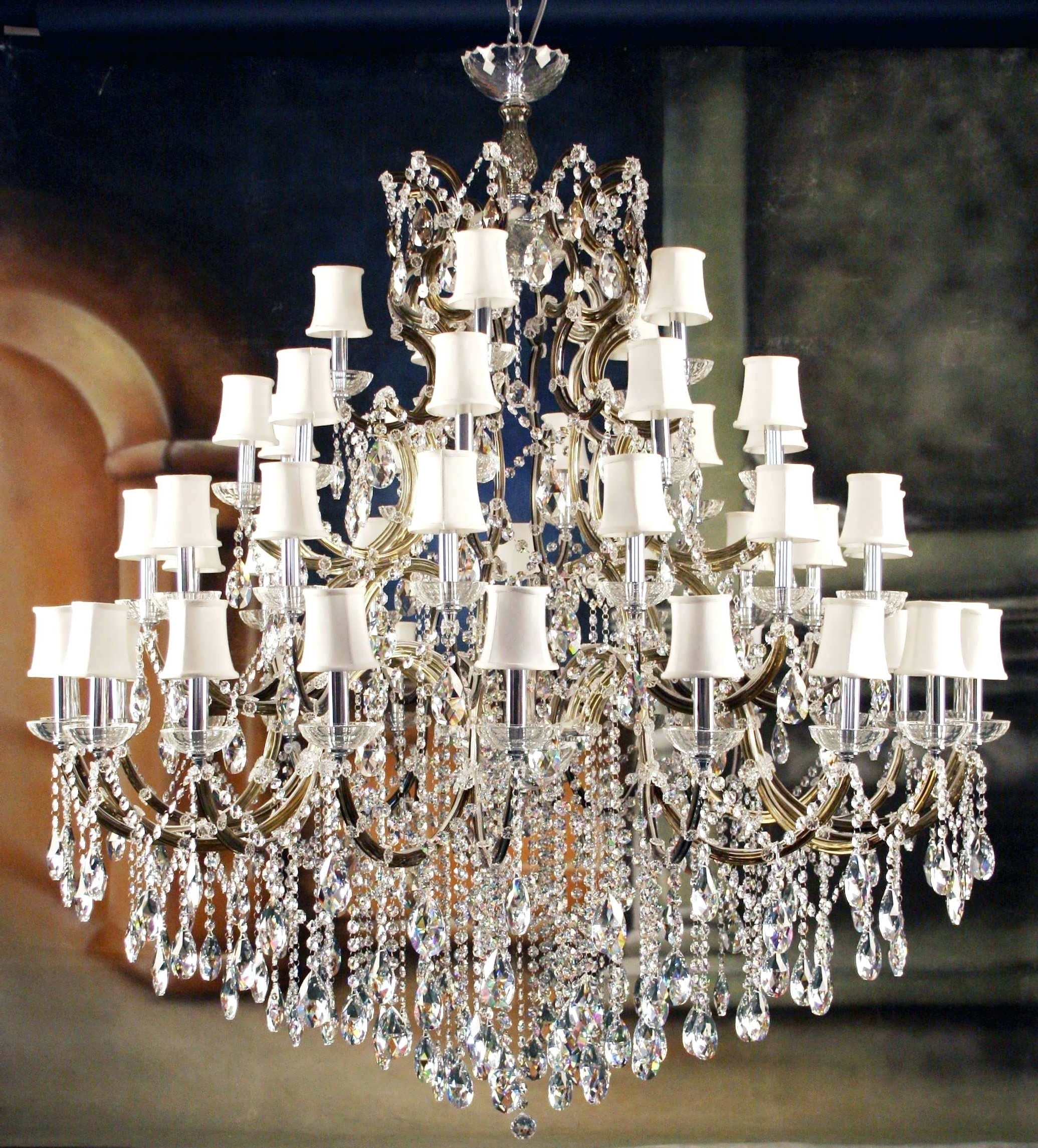 Costco Lighting Chandeliers With Latest Chandeliers : Costco Chandelier Luxury Creactividadfo Page  (View 6 of 15)