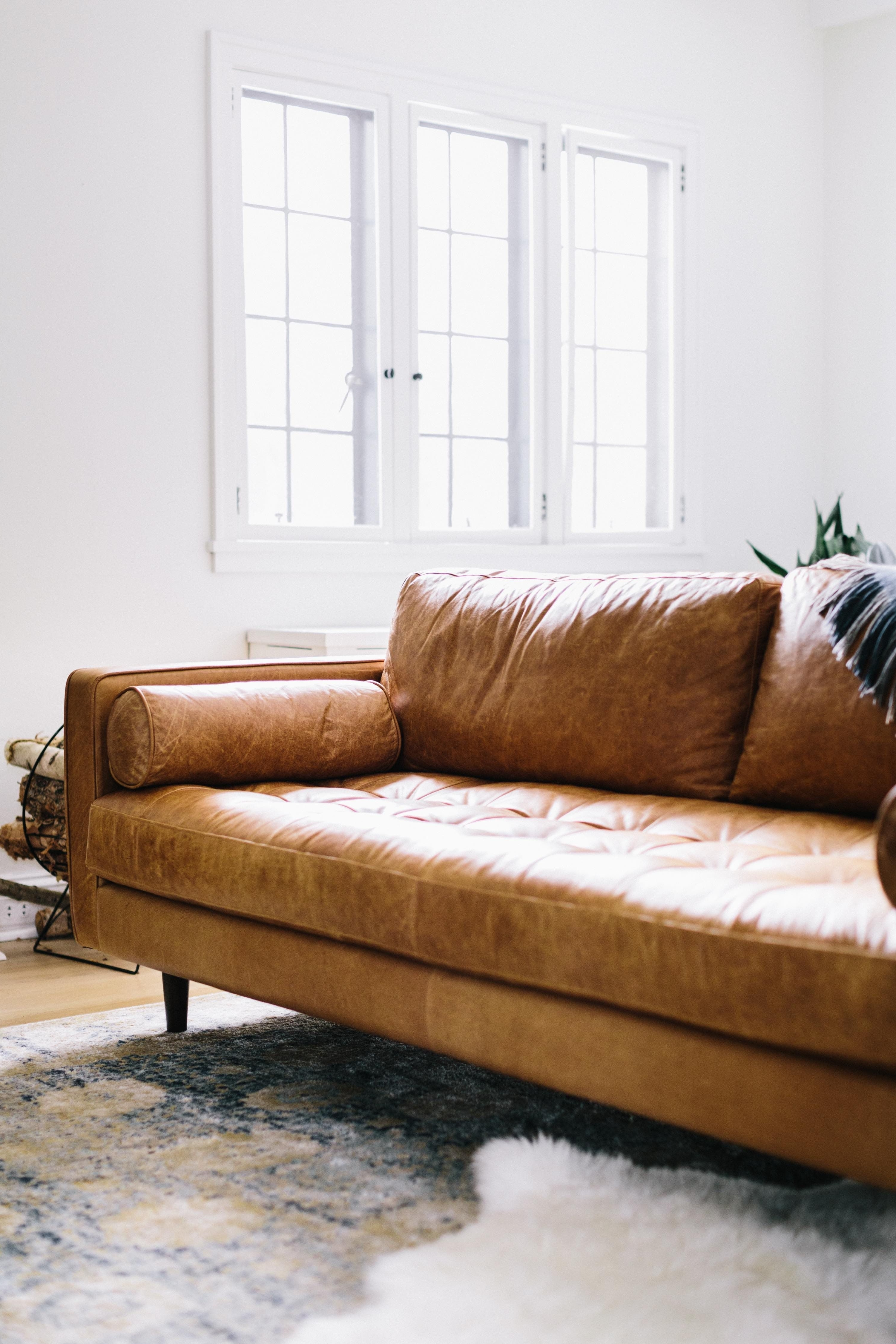 Couch Goals (View 6 of 15)