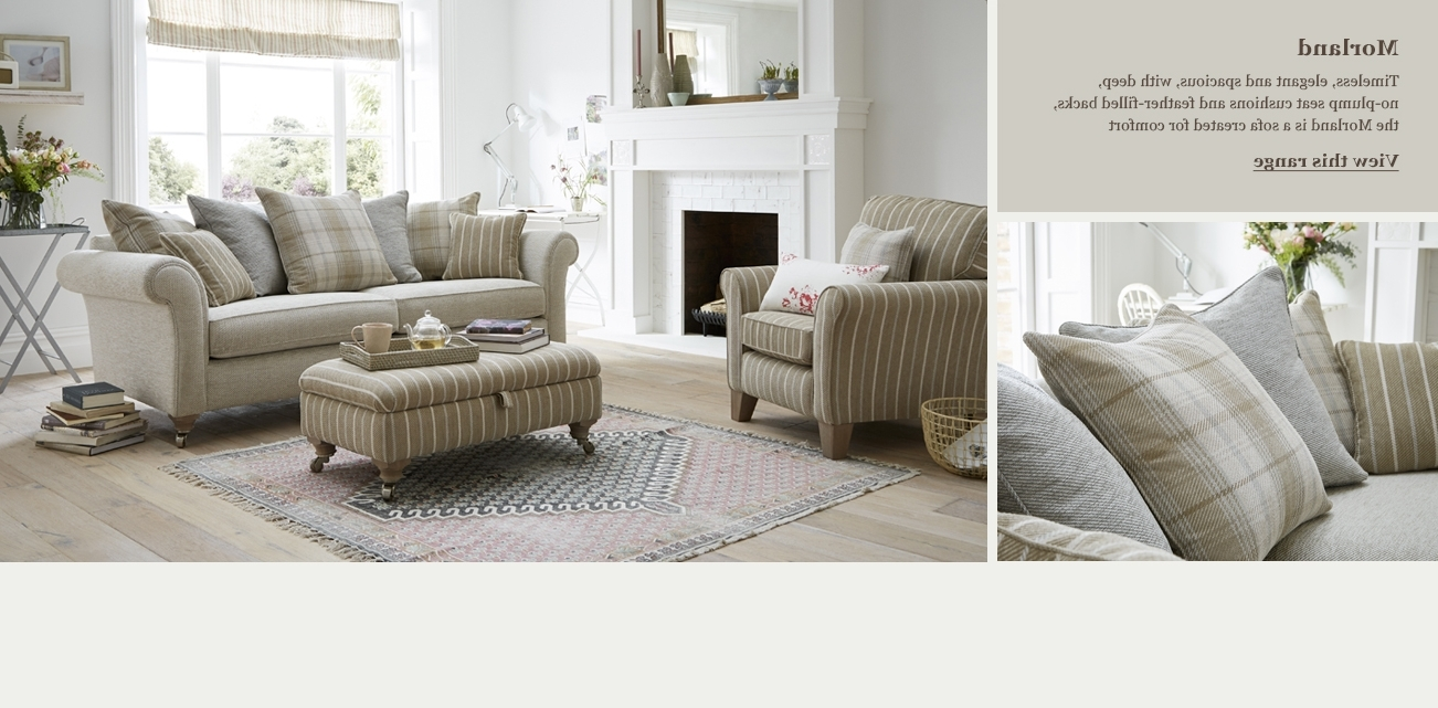 Featured Photo of Country Sofas And Chairs