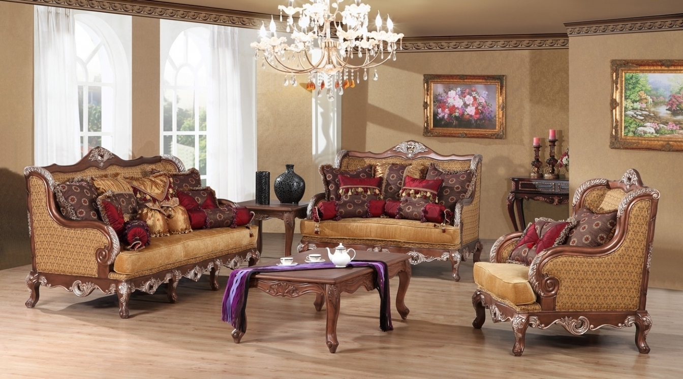 Country Sofas And Chairs With 2018 French Country Sofa Living Room Elegant Sofas Living Room Round (View 9 of 15)