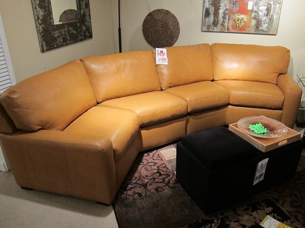 Craigslist Leather Sofas Within Most Popular American Leather Sleeper Sofa Craigslist – Radiovannes (View 8 of 15)