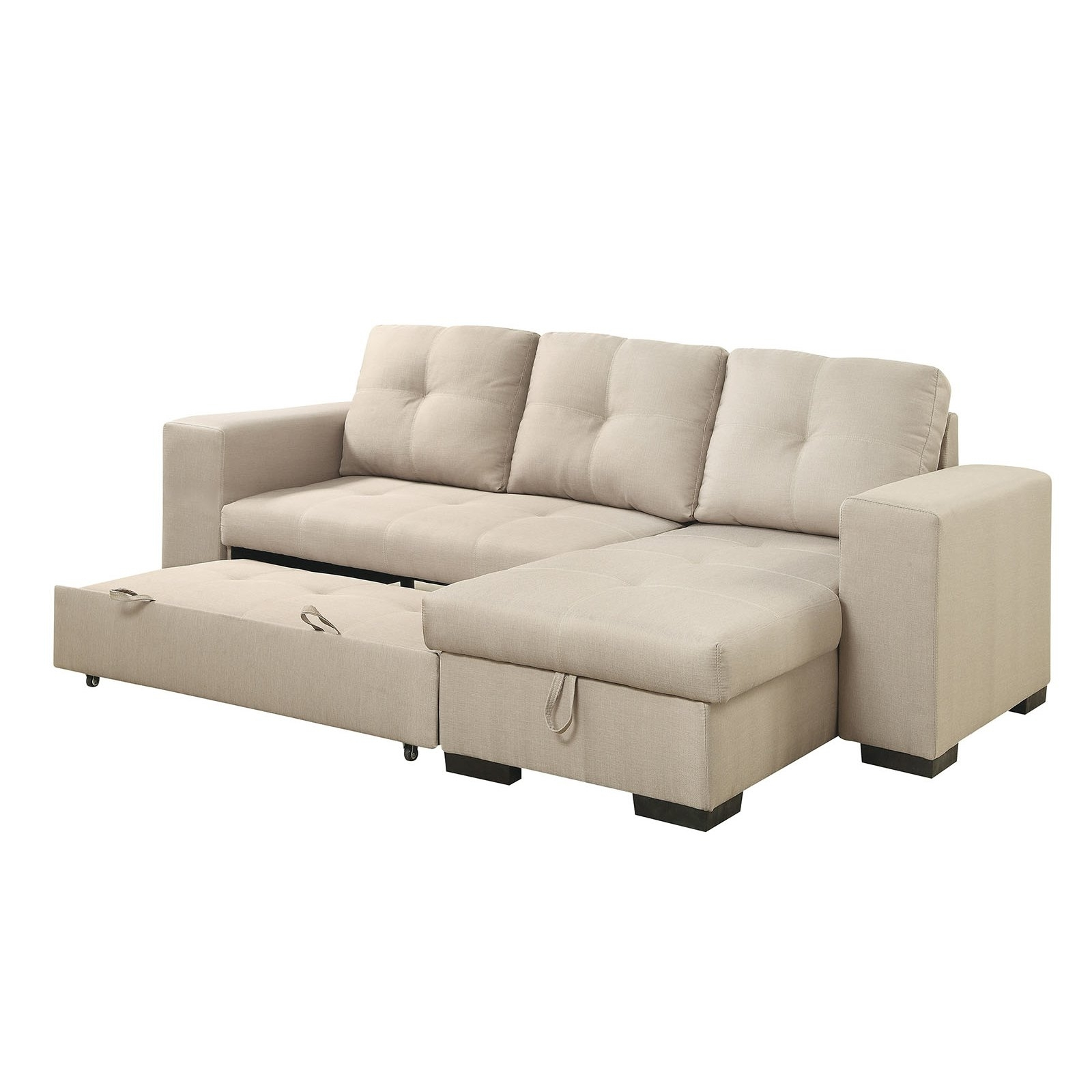 Cream Chaise Lounges Throughout Newest Living Room Lounger – Zhis (View 13 of 15)