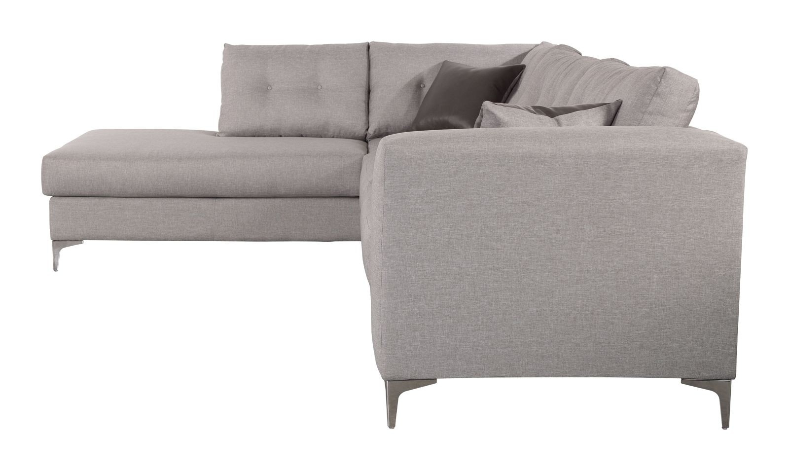 Cressina In Well Known Memphis Sectional Sofas (View 4 of 15)