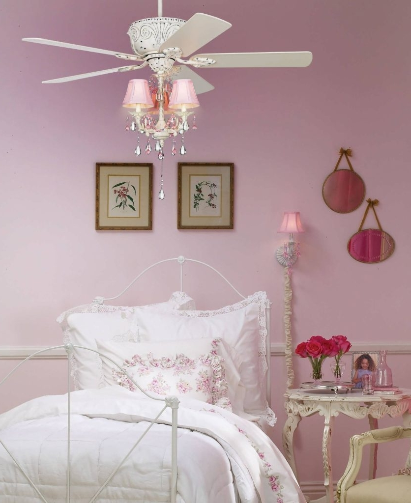 Crystal Chandeliers For Baby Girl Room Pertaining To Most Recently Released Chandelier ~ Chandelier : Chandelier For Little Girl Room Baby Girl (View 6 of 15)