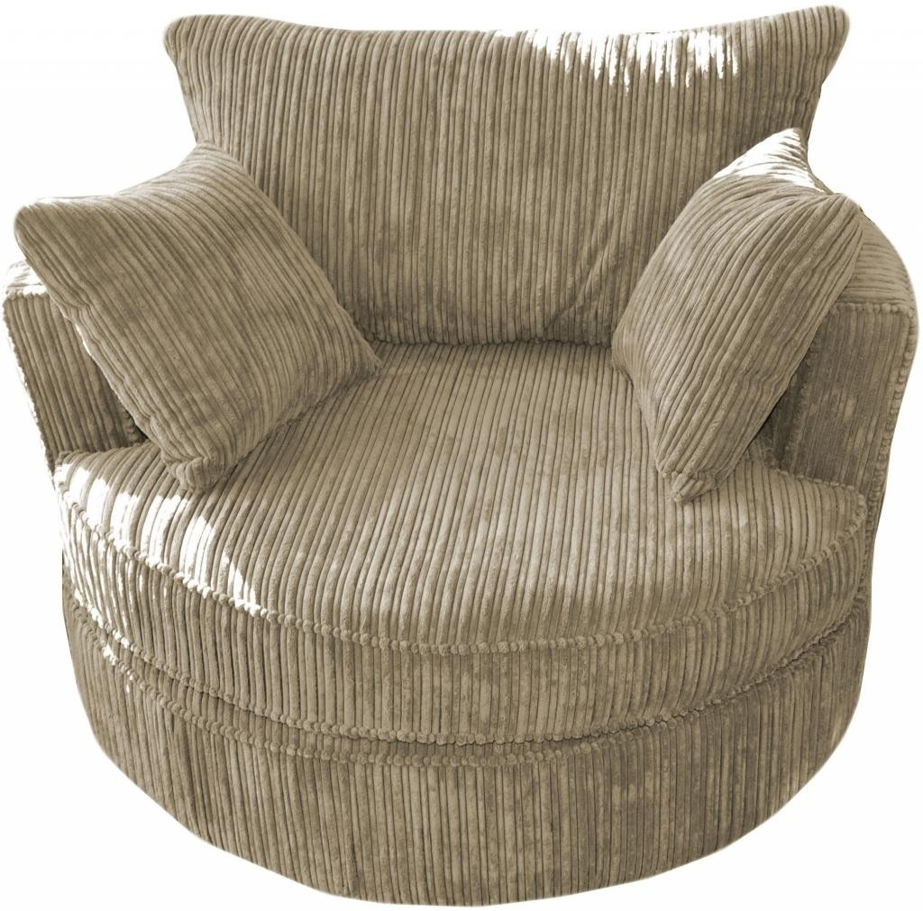 Cuddler Swivel Sofa Chair 18 With Cuddler Swivel Sofa Chair For Most Recently Released Cuddler Swivel Sofa Chairs (View 3 of 15)