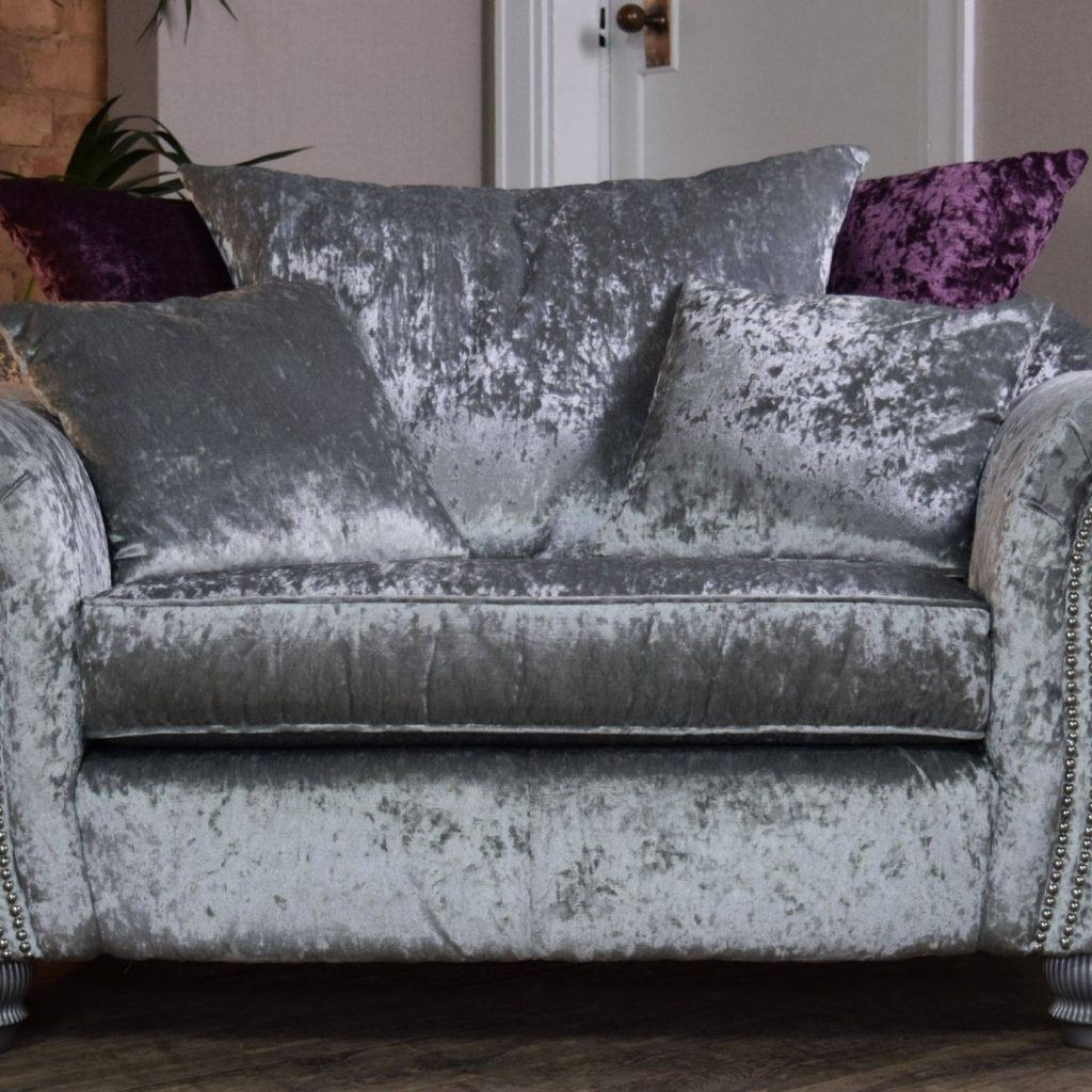 Current 3 Seater Sofas And Cuddle Chairs Within Elegant 3 Seater Sofa And Cuddle Chair – Buildsimplehome (View 3 of 15)