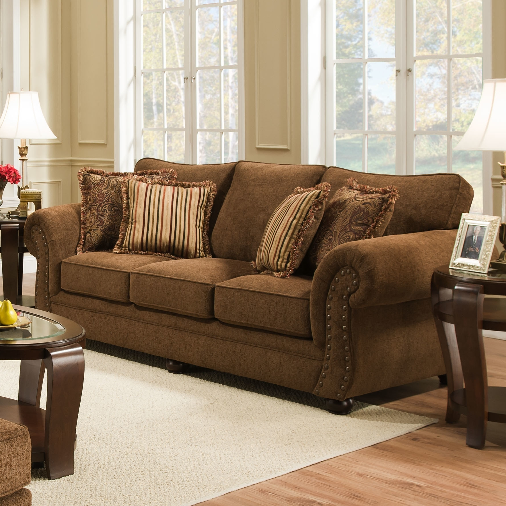 Current Big Lots Sofas Pertaining To Big Lots Sofa (View 6 of 15)