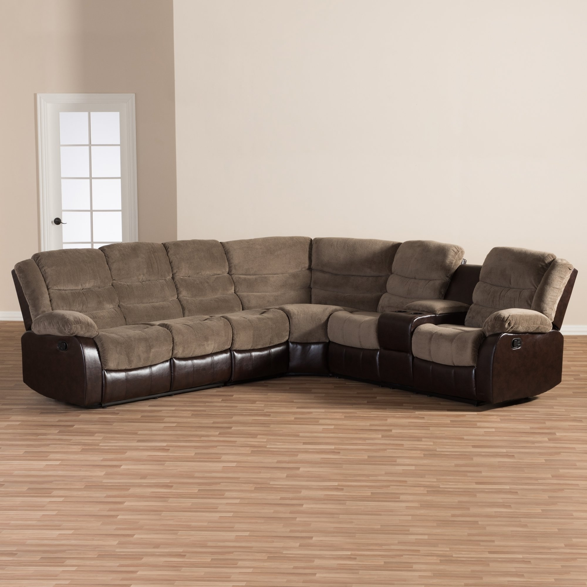 Current Braxton Sectional Sofas Regarding Braxton Leather Sectional Sofa • Leather Sofa (View 15 of 15)