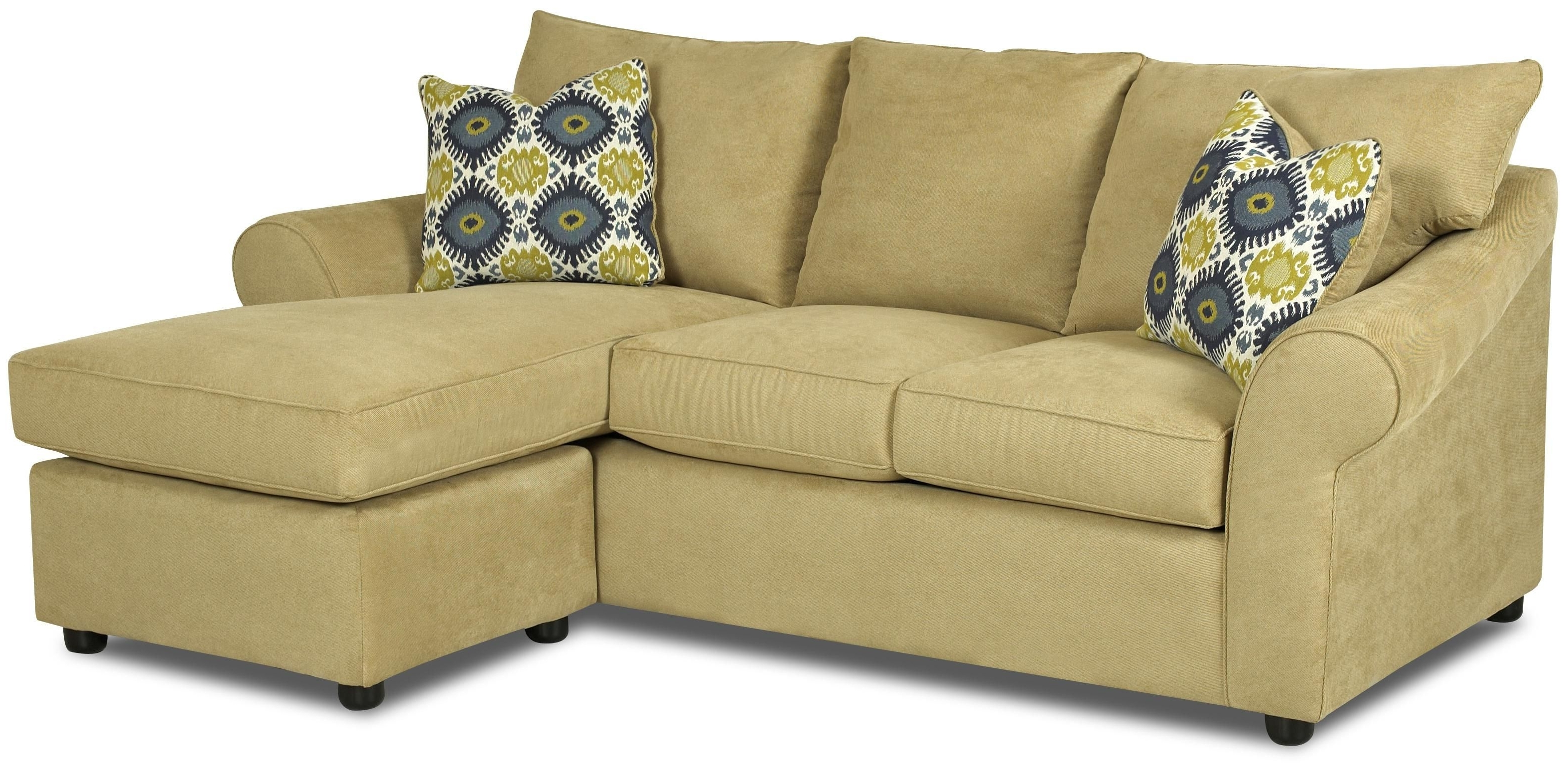 Current Couch Chaise Lounges Within Couch With Chaise Lounge Attached (View 3 of 15)