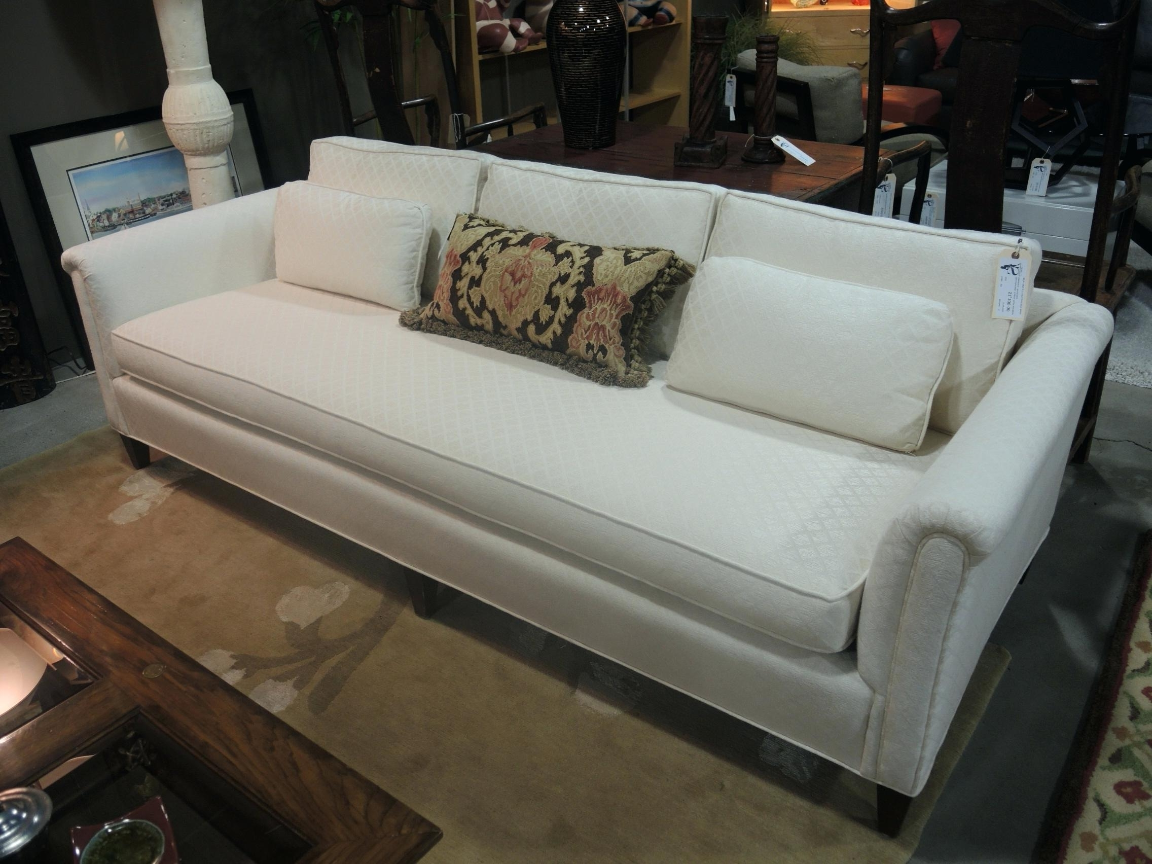 Current Deep Cushion Couch Cushioned Leather Sectional Couches With Deep Cushion Sofas (View 3 of 15)