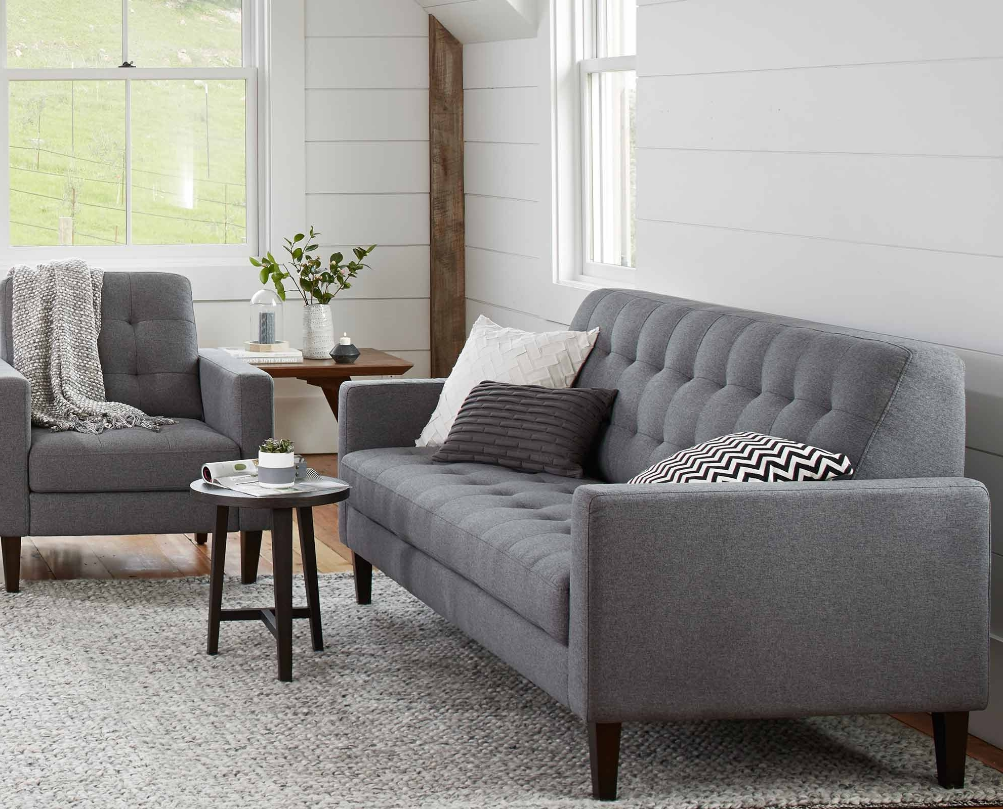Current Furniture: West Elm Henry Sectional Reviews (View 2 of 15)
