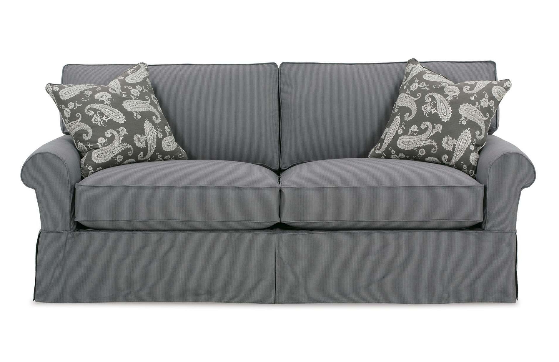 Current Good Washable Slipcovered Sofas 30 For Sofa Table Ideas With Within Washable Sofas (View 12 of 15)
