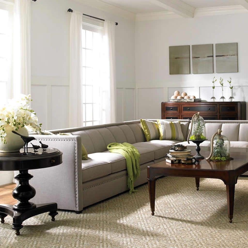 Current Luxury Sectional Sofas With Perfect Luxury Sectional Sofas 67 For Your Sofas And Couches Ideas (View 3 of 15)