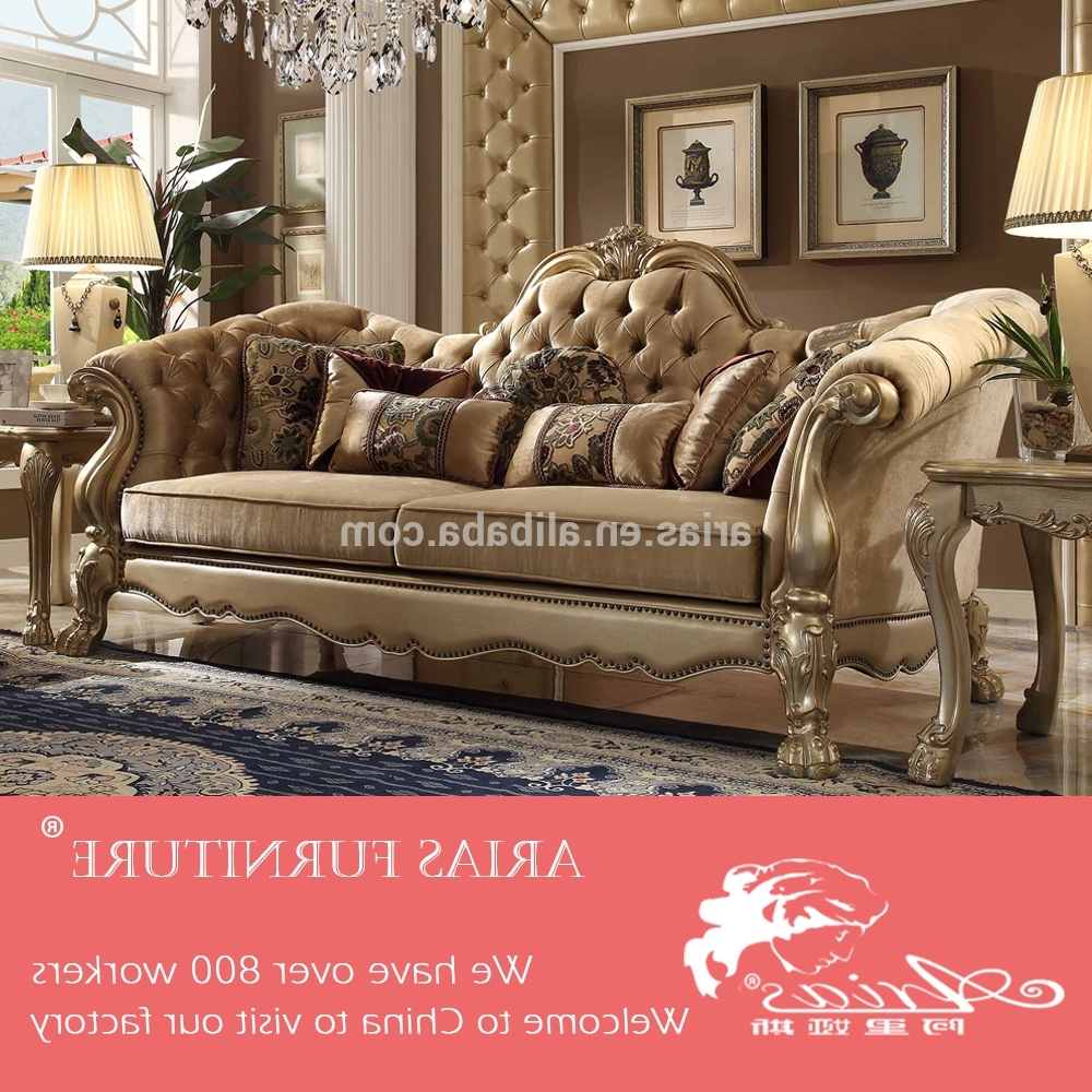 Current Old Style Sofas, Old Style Sofas Suppliers And Manufacturers At For Old Fashioned Sofas (View 5 of 15)