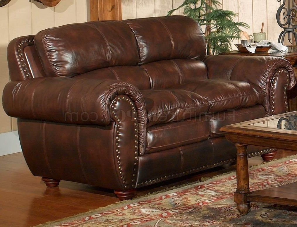 Current Sam's Club Locations Claire Leather Reversible Sectional And Intended For Aspen Leather Sofas (View 7 of 15)