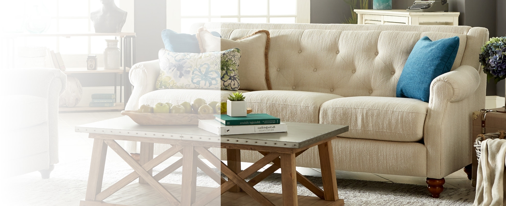 Current Turquoise Sofas Pertaining To Sofa Sets & Couch Sets (View 8 of 15)