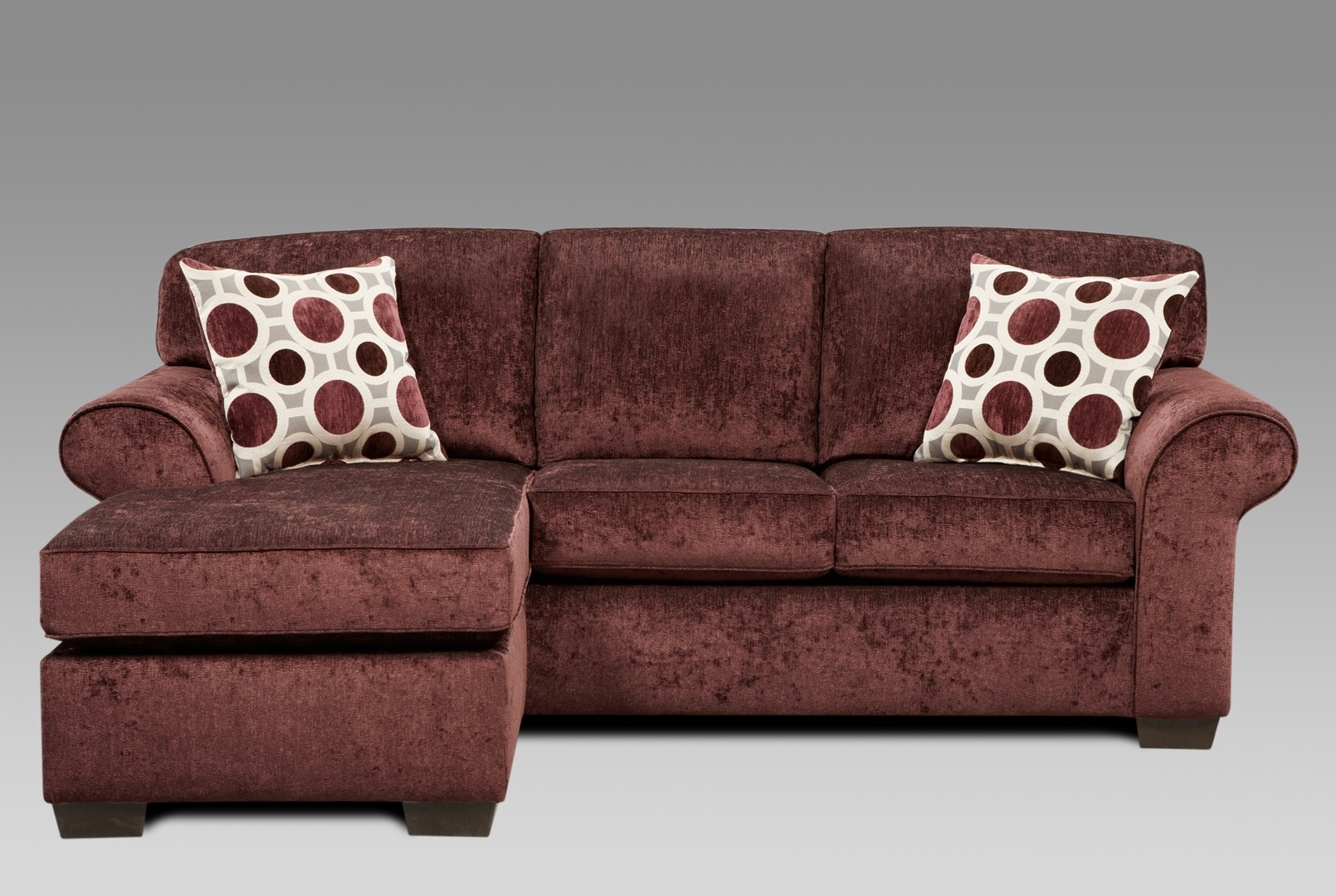 Current Tuscaloosa Sectional Sofas Regarding Sofas: Tuscaloosa, Al: Southeastern Furniture (View 12 of 15)