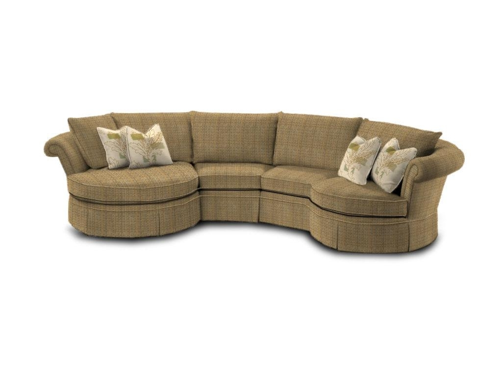 Curved Sectional Sofas With Recliner Throughout Preferred Curved Couch – Nurani (View 3 of 15)