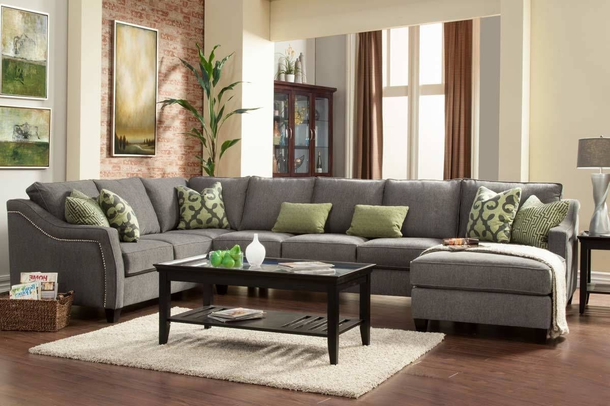 Custom Sectional Sofa (Nicole Collection) Good Site With Many Regarding Most Popular Customizable Sectional Sofas (View 3 of 15)